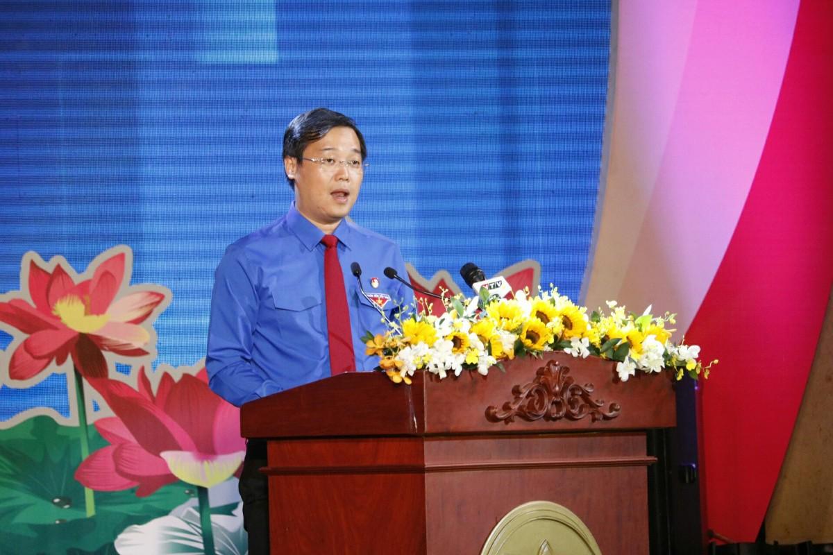 336 thanh niên tiên tiến làm theo lời Bác - tiêu biểu cho hình ảnh, giá trị hình mẫu thanh niên Việt Nam Thành Đoàn TP.Hồ Chí Minh